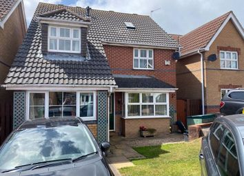 5 bed detached house for sale in Llanmead Gardens, Rhoose, Barry CF62