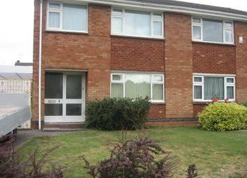 Thumbnail 3 bed semi-detached house to rent in Mayflower Drive, Coventry