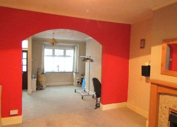 Thumbnail 3 bed terraced house to rent in Alderson Road, Alum Rock, Birmingham