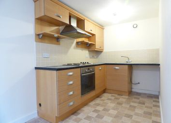 Thumbnail 2 bed flat to rent in Cromwell Mount, Pontefract