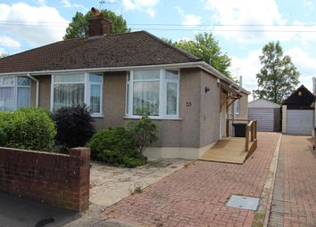 3 bed semi-detached bungalow for sale in Petherton Gardens, Whitchurch, Bristol BS14