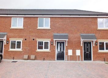 Thumbnail 2 bed mews house for sale in Hewitt Street, Leyland, Lancashire
