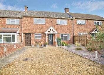 Coxons Close, Huntingdon, Cambridgeshire. PE29. 3 bed terraced house for sale