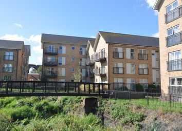 Thumbnail 2 bed flat to rent in Esparto Way, South Darenth, Dartford