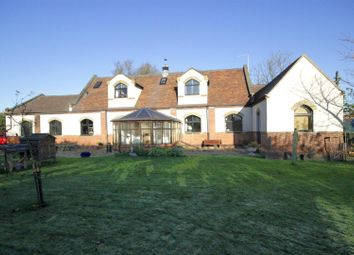 Thumbnail 5 bed detached house for sale in Clayton, Doncaster