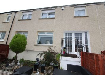 Thumbnail 3 bed terraced house for sale in Arranview Street, Chapelhall