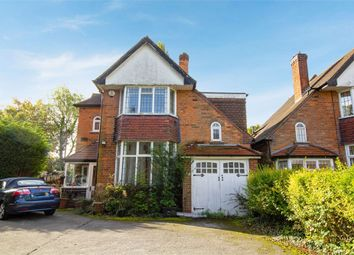 Thumbnail 4 bed detached house for sale in Dove House Lane, Solihull, West Midlands
