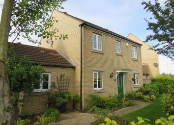 Thumbnail 4 bed detached house for sale in Stour Green, Ely