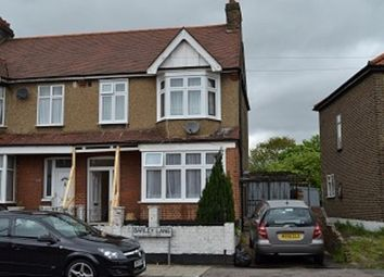 Thumbnail 3 bed property to rent in Brooks Parade, Green Lane, Goodmayes, Ilford