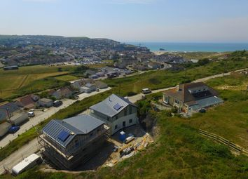 Thumbnail 4 bed bungalow for sale in Ramoth Way, Perranporth