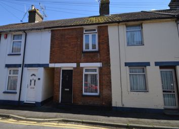 Thumbnail 2 bed property to rent in Luton Road, Faversham