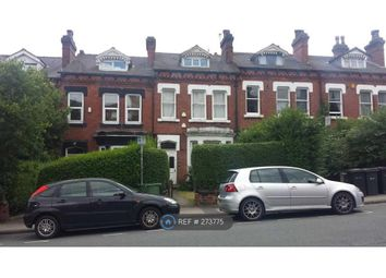 Thumbnail 3 bed maisonette to rent in Clarendon Road, Leeds