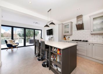 Thumbnail 4 bed semi-detached house for sale in Sidcup Road, Eltham