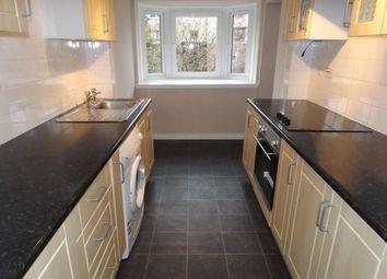 Thumbnail 2 bedroom flat to rent in Denmilne Street, Easterhouse