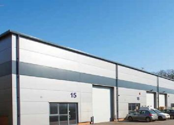 Thumbnail Warehouse to let in 8 Anglo Industrial Park, Fishponds Road, Wokingham