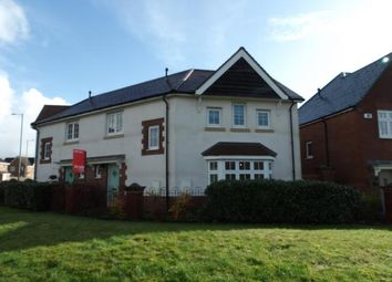 Thumbnail 3 bed semi-detached house for sale in Central Avenue, Buckshaw Village, Chorley, Lancashire