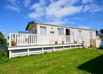 Thumbnail 2 bedroom lodge for sale in Gillard Road, Brixham
