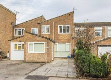 3 bed terraced house for sale in Maple Avenue, Chepstow, Monmouthshire NP16