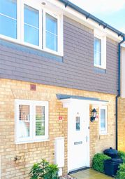 3 bed end terrace house for sale in Beales Grove, Shinfield RG2