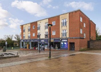 Thumbnail 2 bed flat for sale in London Road, Swanley