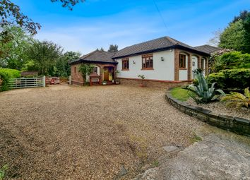 Thumbnail 3 bed detached bungalow for sale in Goldsmiths, South Hill, Langdon Hills, Basildon