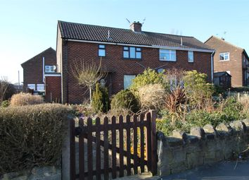 Thumbnail 2 bedroom semi-detached house for sale in Hawthorne Avenue, Ripley