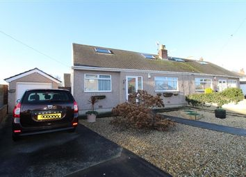 Thumbnail 3 bed bungalow for sale in Clevelands Avenue, Morecambe
