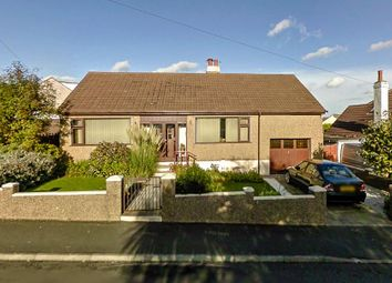 Thumbnail 3 bed detached bungalow for sale in Eskdale Road, Onchan, Isle Of Man