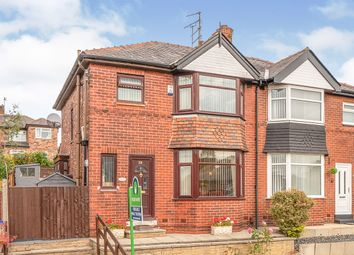 3 bed semi-detached house for sale in Hallwood Avenue, Salford, Greater Manchester M6