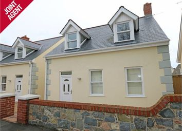 3 bed detached house for sale in Clos Sabllounnaeux, Sandy Hook, L'islet, St Sampson's GY2