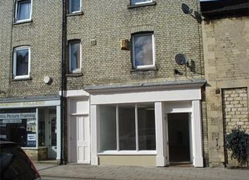 Thumbnail Retail premises to let in Scotgate, 65, Stamford, Lincs