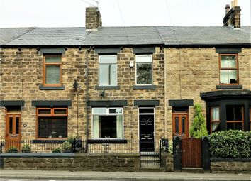 Thumbnail 3 bed terraced house to rent in Upper Sheffield Road, Barnsley, South Yorkshire