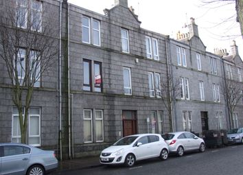 Thumbnail 1 bed flat to rent in Willowbank Road, The City Centre, Aberdeen