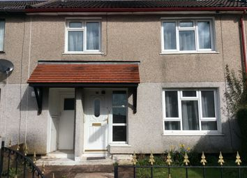 Thumbnail 3 bed terraced house to rent in Marbury Road, Kirkby