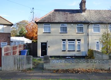 Thumbnail 3 bed semi-detached house for sale in Lisburn Lane, Liverpool