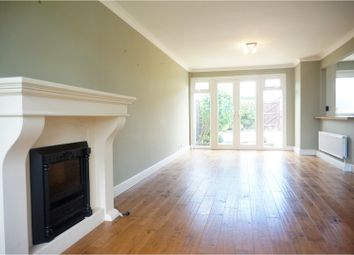 Thumbnail 3 bed terraced house to rent in Layters Green Lane, Gerrards Cross