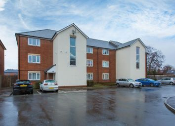 Thumbnail 2 bed flat for sale in Beresford Place, Cowley, Oxford