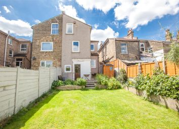 Thumbnail 4 bed semi-detached house for sale in St Swithuns Road, Hither Green