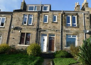 Thumbnail 2 bed flat for sale in Forth Avenue, Kirkcaldy