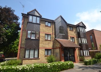 Thumbnail 1 bed flat to rent in Waterside Close, Barking, Essex