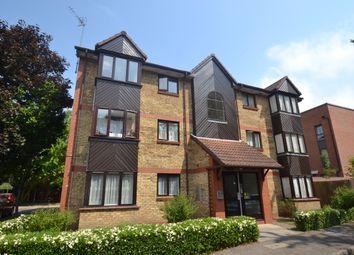 Thumbnail 1 bedroom flat to rent in Waterside Close, Barking, Essex