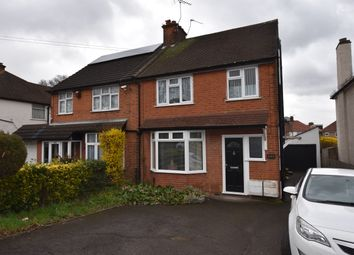 Thumbnail 1 bed maisonette for sale in St. Albans Road, Watford, Herts