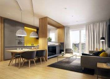 Thumbnail 2 bed flat to rent in Leamore Street, London