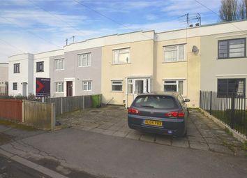 Thumbnail 3 bedroom terraced house for sale in Naunton Terrace, Cheltenham, Gloucestershire