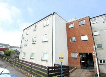 Thumbnail 2 bed flat for sale in Riccarton, East Kilbride, Glasgow, South Lanarkshire