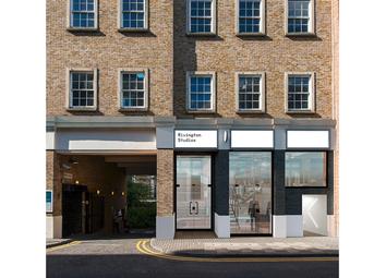 Thumbnail Retail premises to let in Bath Place, London