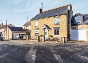 Thumbnail 4 bed detached house for sale in Bury Road, Shillington, Hitchin