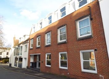 1 bed flat to rent in Trafalgar Street, Winchester SO23