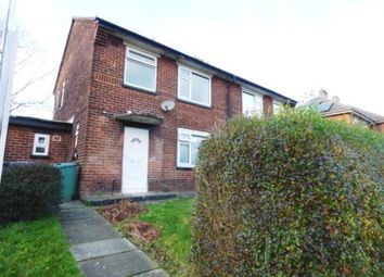 Thumbnail 3 bed semi-detached house for sale in Fairfield Drive, Bury, Greater Manchester