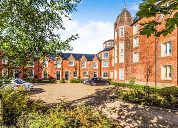 Thumbnail 1 bed flat for sale in Mill Lane, Aylsham, Norwich
